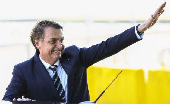 [No Japão, Bolsonaro encontrará primeiro-ministro Shinzo Abe e presidente da Ucrânia]