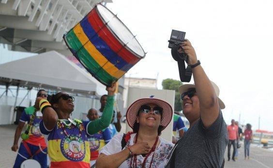 [Salvador é recomendada como 4º melhor destino de férias para 2020 por revista internacional]