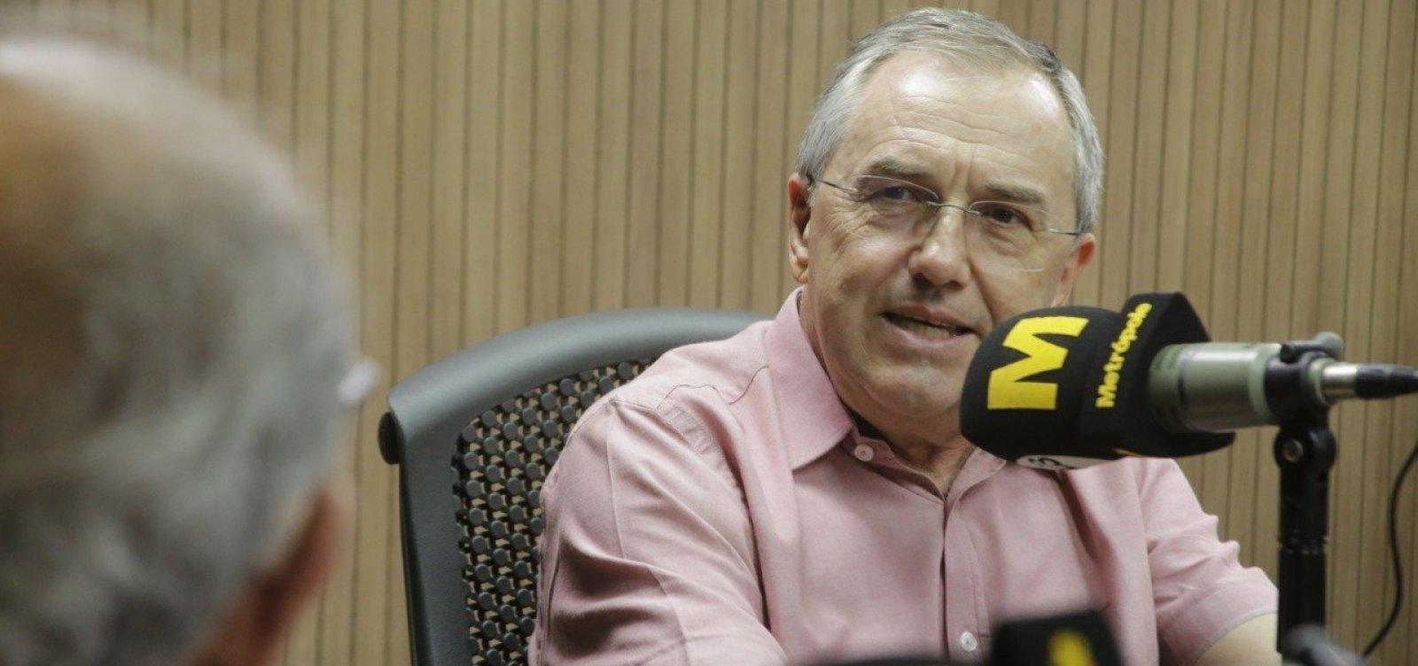 [Laurentino Gomes: Enquanto a gente não admitir problema racial, Brasil não vai para a frente]