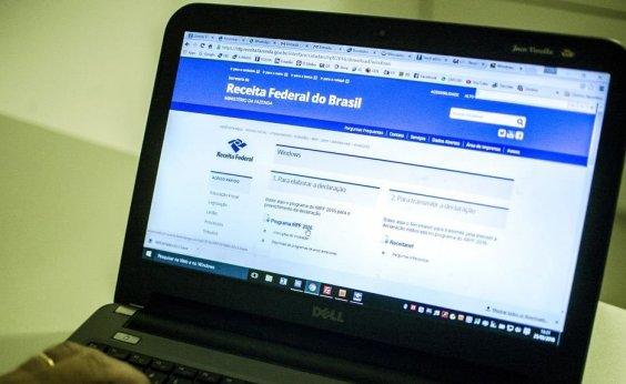 [Mais de 14 mil baianos são notificados pela Receita Federal por pendência no IR]