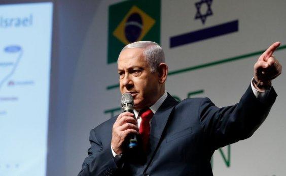 [Após três tentativas, Netanyahu não consegue formar novo governo em Israel]