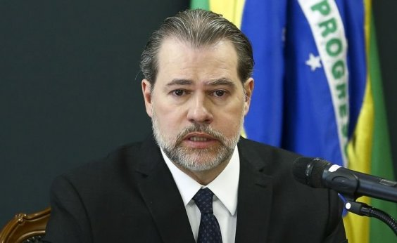 [Advogado de Bolsonaro pede a Toffoli para anular suspensões a cinco deputados da ala bolsonarista do PSL]