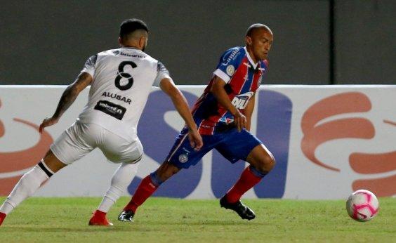 [Bahia joga mal e perde de virada por 2 a 1 para o Ceará]