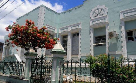 [Maternidade Climério de Oliveira abre edital de apoio privado para comemoração de 109 anos]