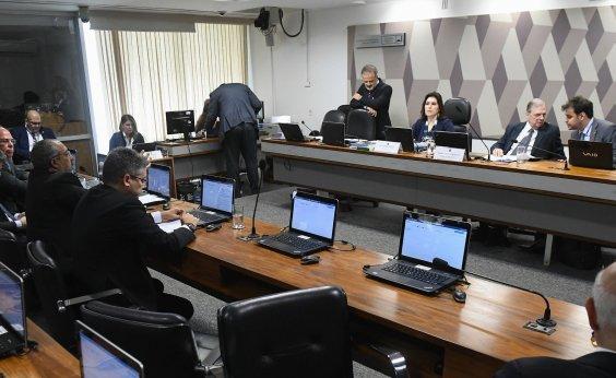 [CCJ do Senado aprova último relatório da reforma da Previdência]