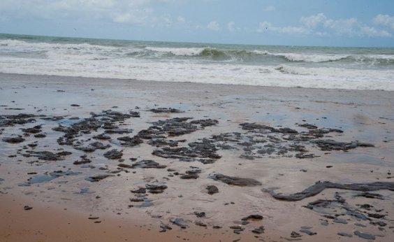 [Governo anuncia liberação de R$ 2,58 mi para Sergipe combater avanço do óleo]