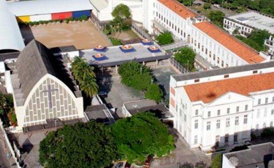 [Colégio particular de Salvador abre vagas para Ensino Médio noturno gratuito]