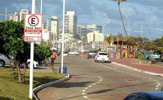[MP quer que prefeitura de Porto Seguro suspenda zona azul a R$ 4]
