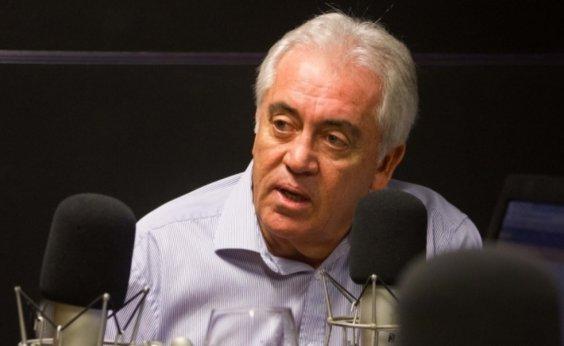 ['Não foi nenhuma ação política', diz Otto Alencar ao votar contra Reforma da Previdência]