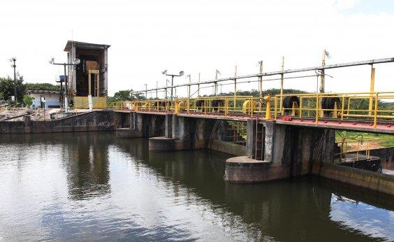 [Governo nega que água consumida em Salvador esteja contaminada por óleo]