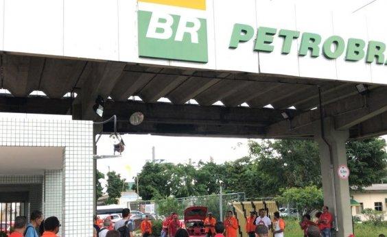 [Trabalhadores da Petrobras anunciam greve nacional a partir de sábado]