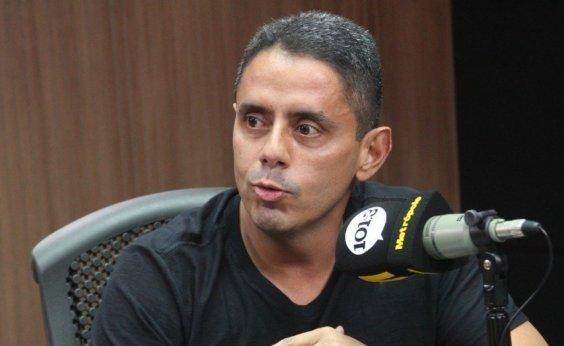 [Gammil diz que vai recorrer contra pena de Lúcio e que pedido do MPF para Marluce'beira ao ridículo']