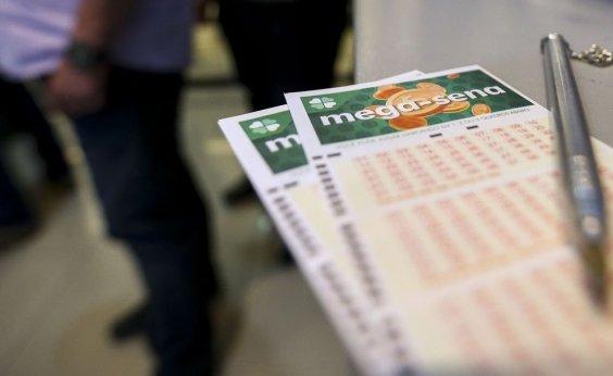 [Prêmio da Mega-Sena acumula em R$ 24 milhões]