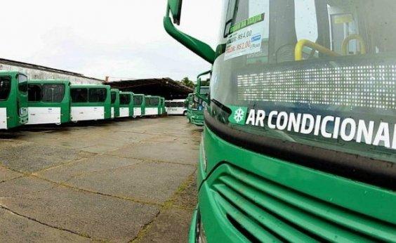 [CSN atrasa entrega de ônibus novos e pede novo prazo ao MP-BA]