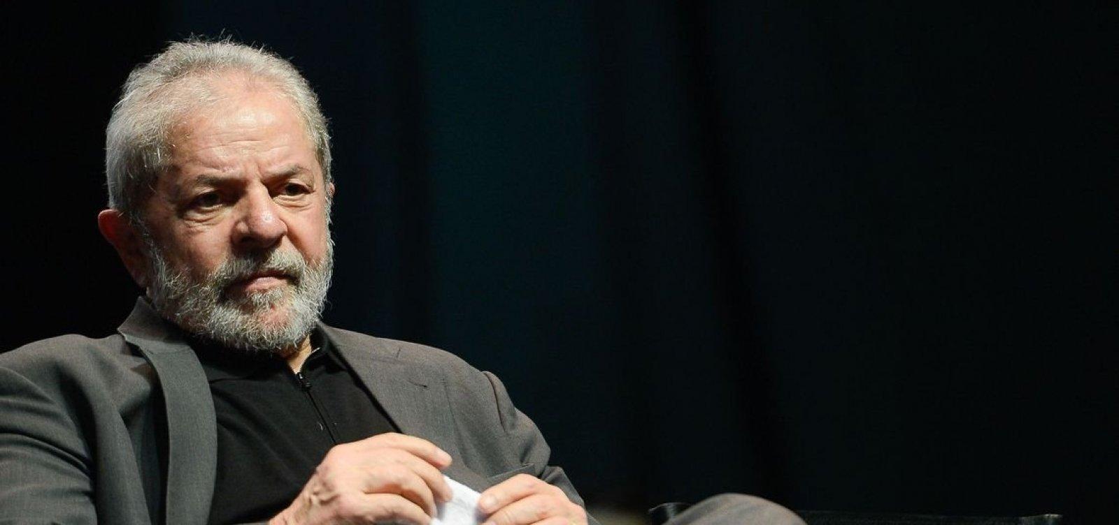 [Defesa de Lula diz que pedido para anular condenação é 'tentativa de manipular a verdade']