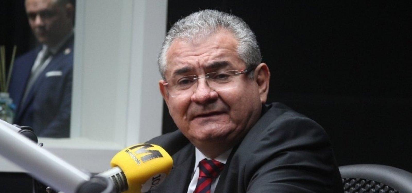 [Se plataforma digital não contribuir, não pode ficar no Brasil, diz presidente da CPI das fake news]