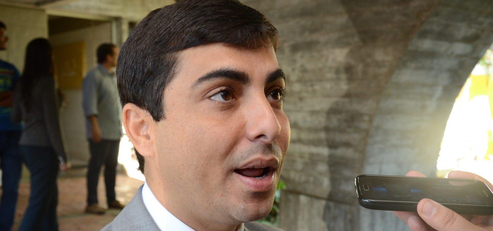 [Bem-sucedido na política, Marcell Moraes já agrediu vereador, deputado e membro do PV]