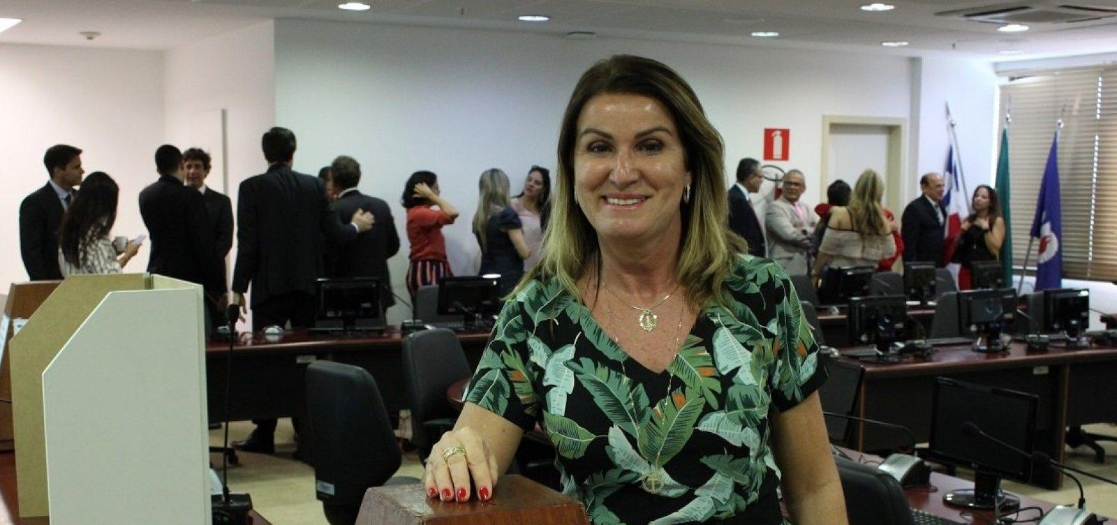 [Ediene Lousado é a mais votada em eleição para indicação ao CNMP]