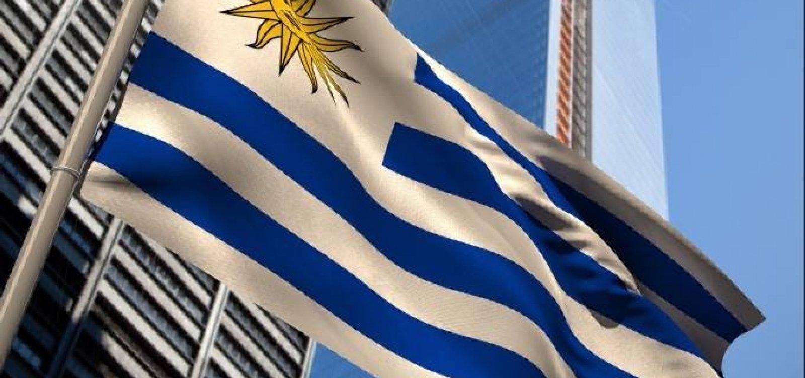 [Uruguaios votam hoje novo presidente do país e referendo 'Viver sem Medo']