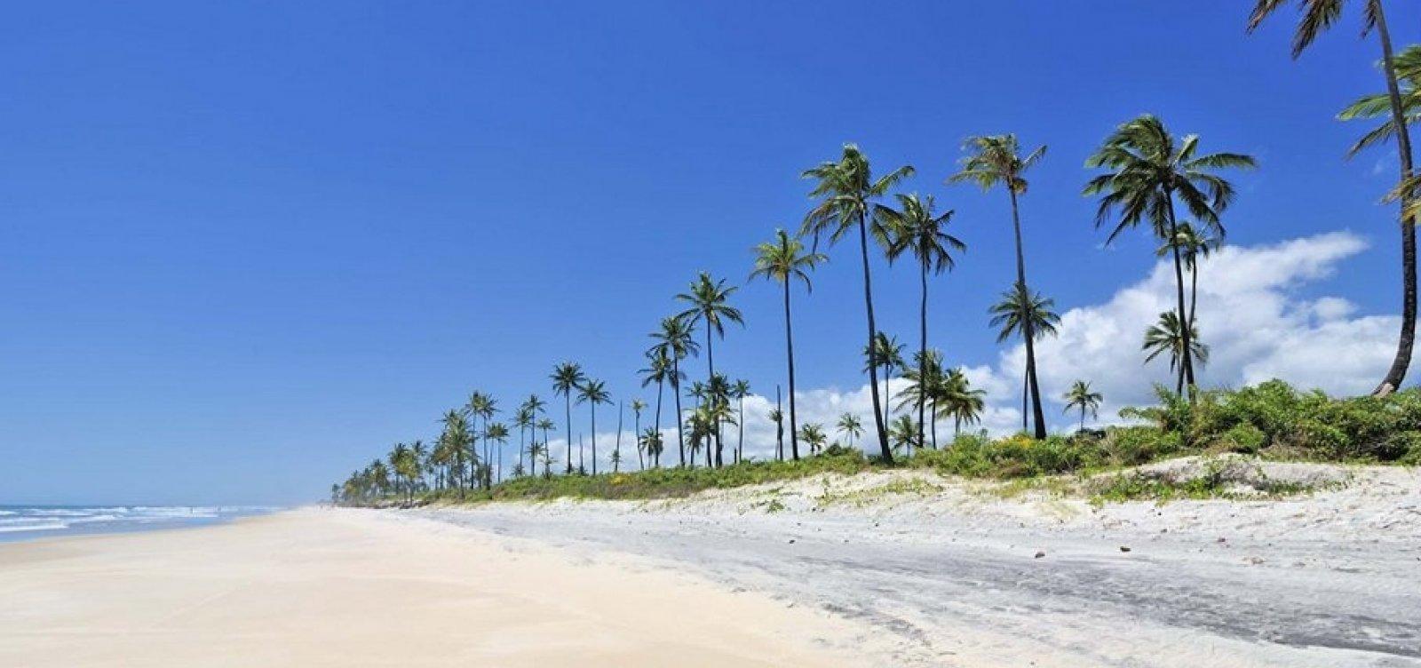 [Funai é pressionada pela Embratur para transformar área indígena em hotel de luxo na Bahia]