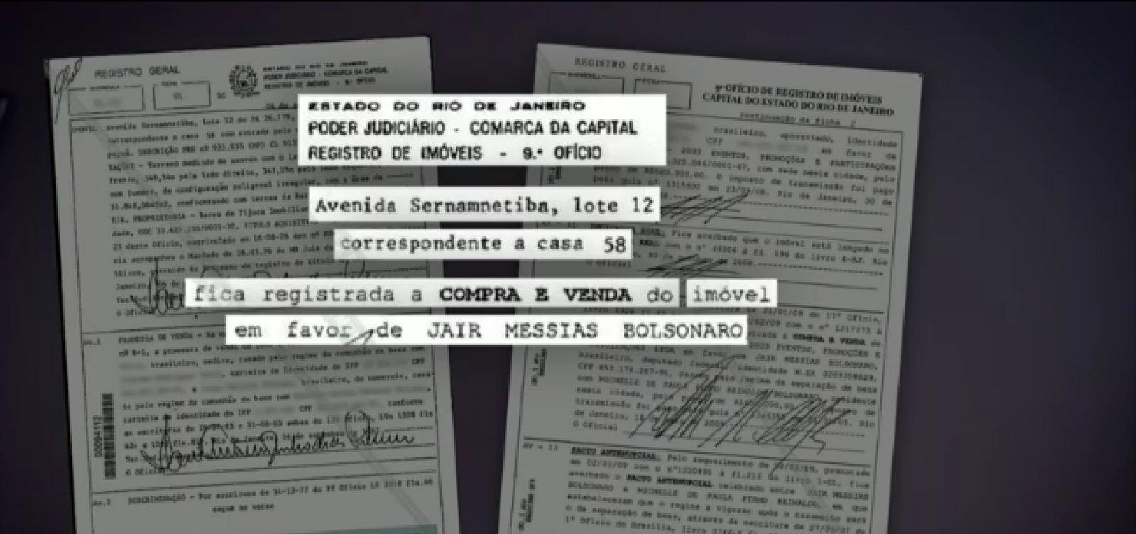 [Globo responde a ataques de Bolsonaro sobre reportagem do JN; leia mais]