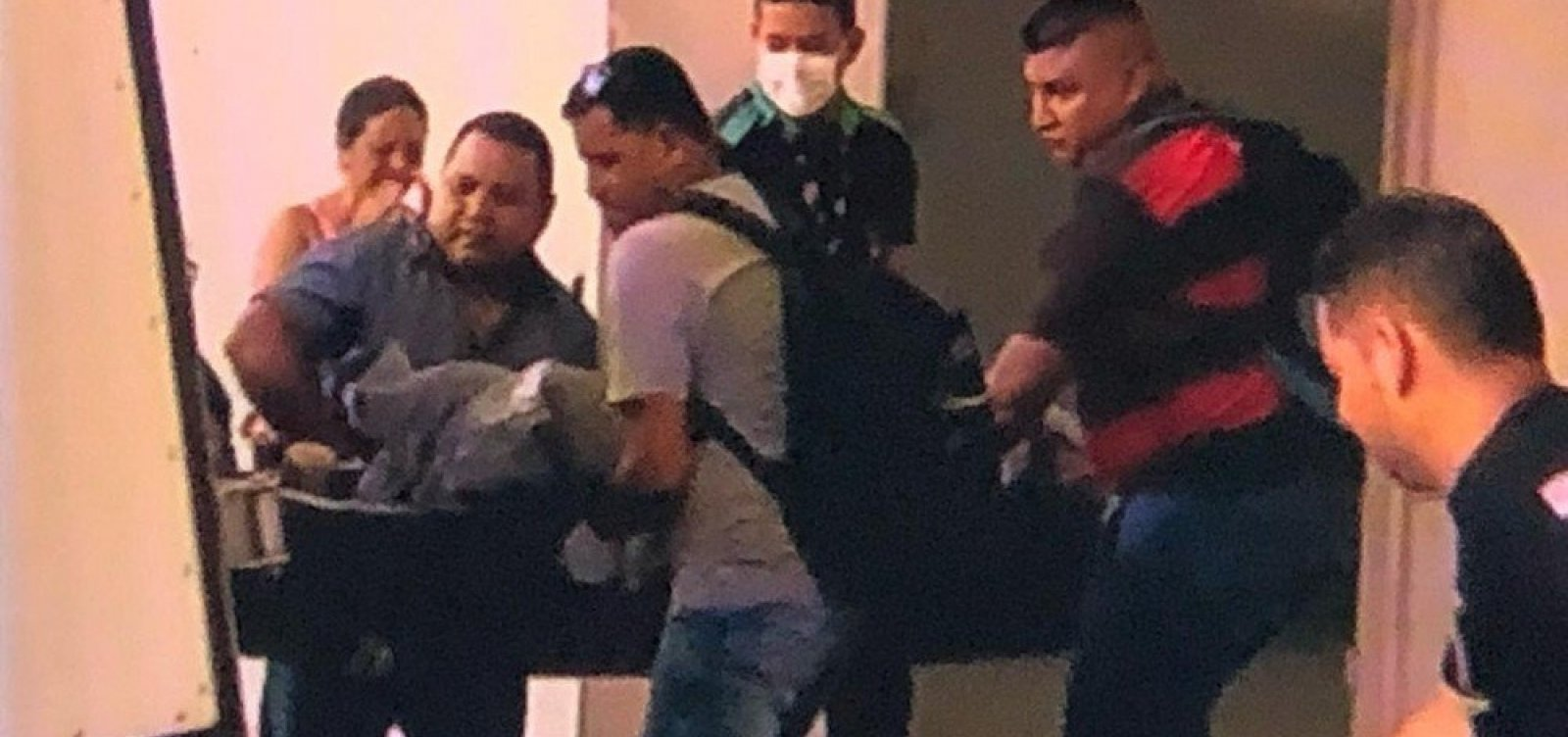 [Em Manaus, suposto confronto com PM deixa 17 suspeitos mortos]