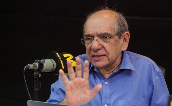 [Momento é 'extremamente complicado', diz MK após matéria do JN e reação de Bolsonaro; ouça]