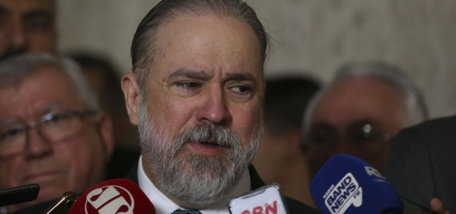 [Aras diz que 'não há nada' vinculando Bolsonaro ao assassinato de Marielle]