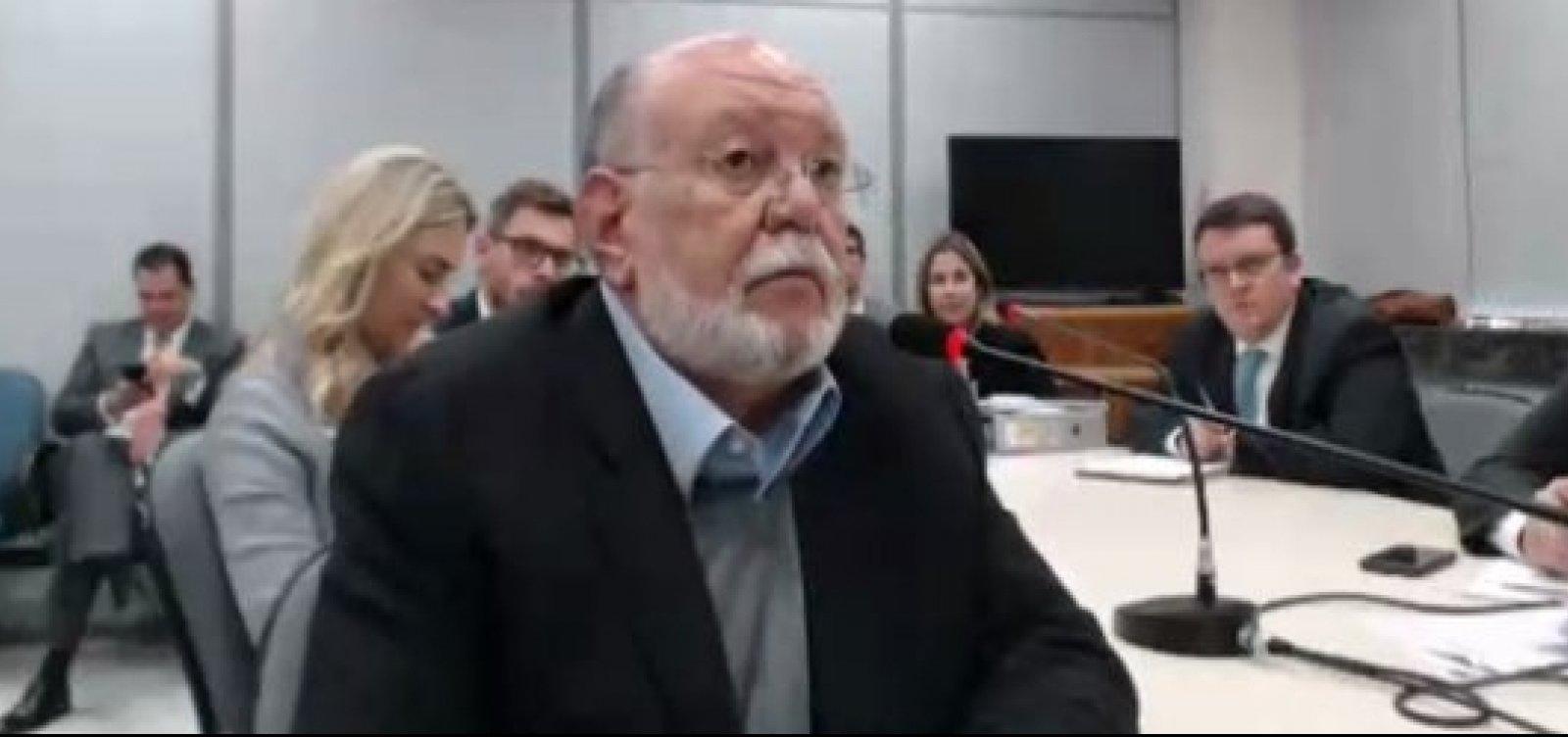 [Léo Pinheiro aceita pagar R$ 45 milhões e ficará 5 anos preso em casa]
