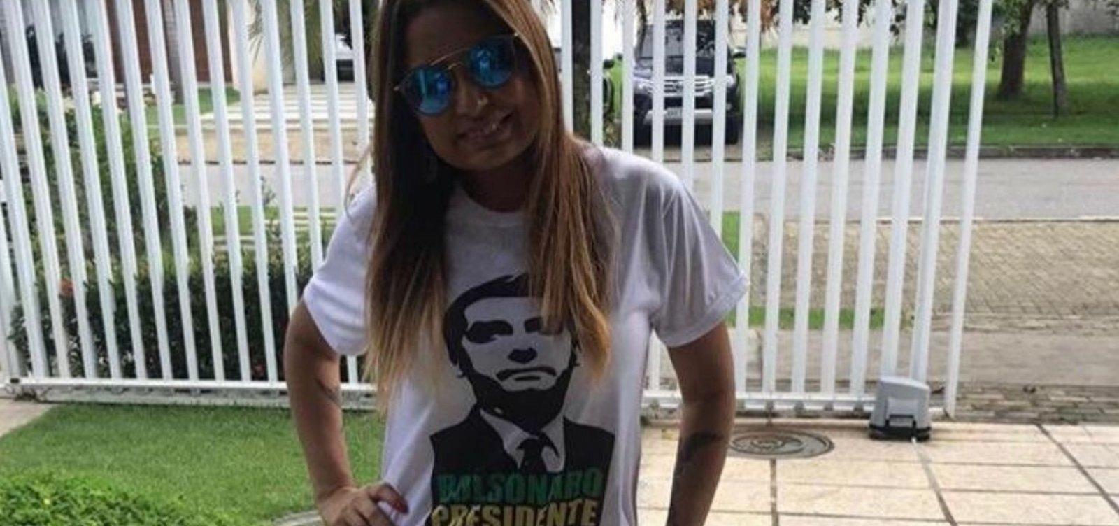 [Promotora de coletiva sobre caso Marielle fez campanha para Bolsonaro]