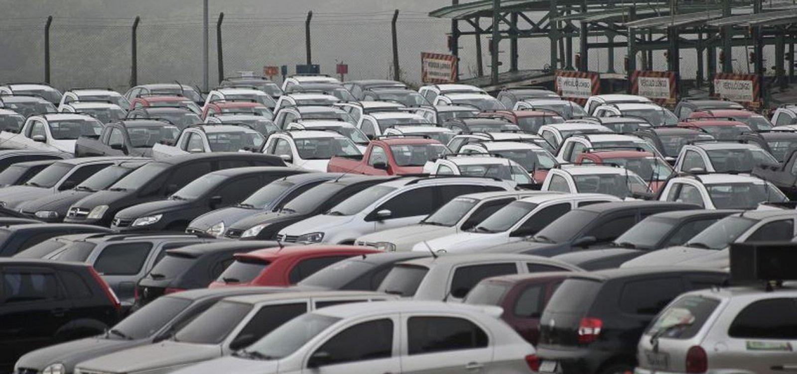 [Produção industrial cresce 0,3% de agosto para setembro, diz IBGE]