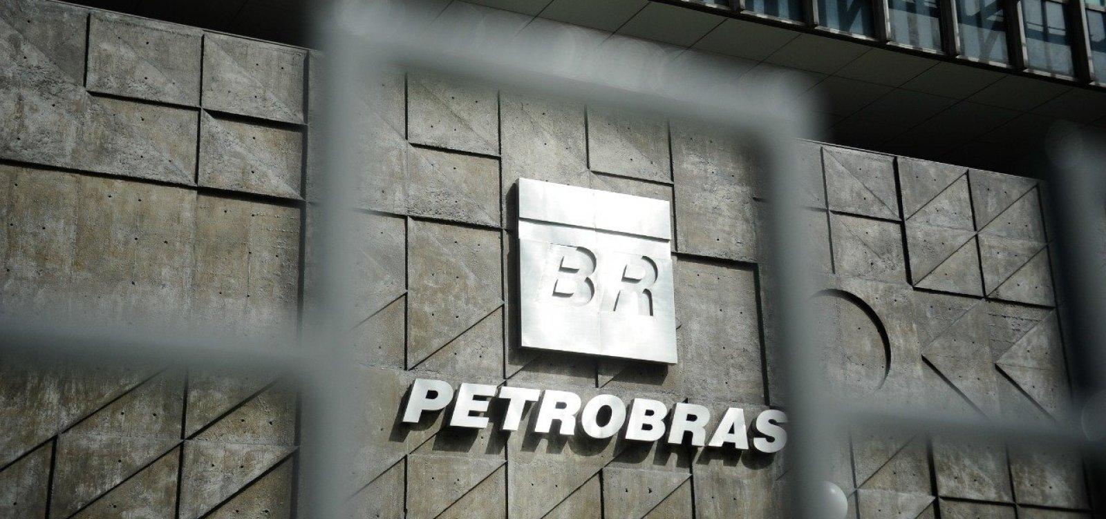 [Empresa acusada de derramar óleo no Brasil foi contratada em 2015 pela Petrobras]
