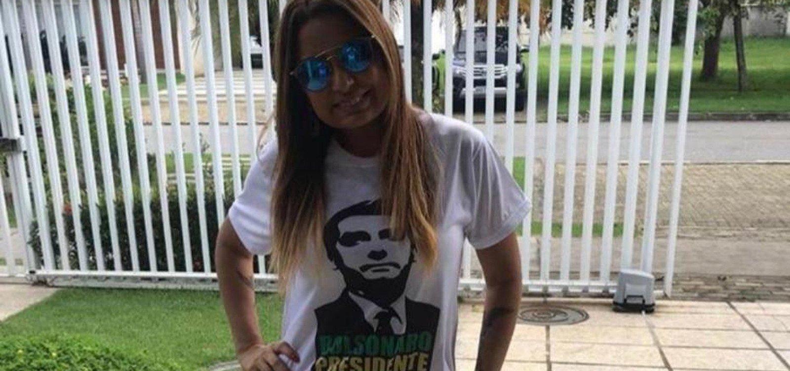 [Promotora que declarou apoio a Bolsonaro nas eleições se afasta do caso Marielle]