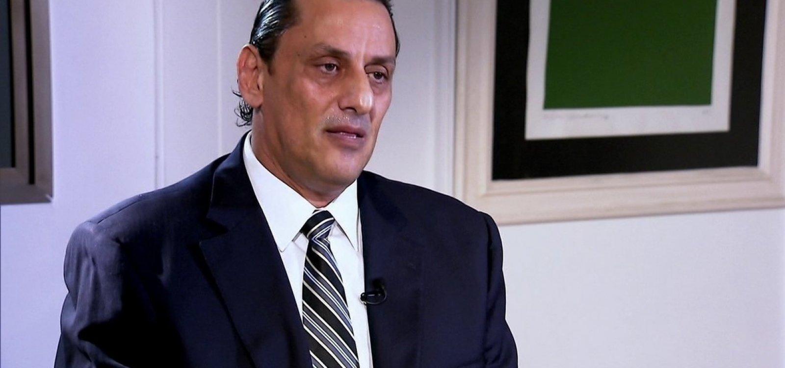 [Advogado de Bolsonaro sonegou informação sobre áudio, diz diretor da TV Globo]