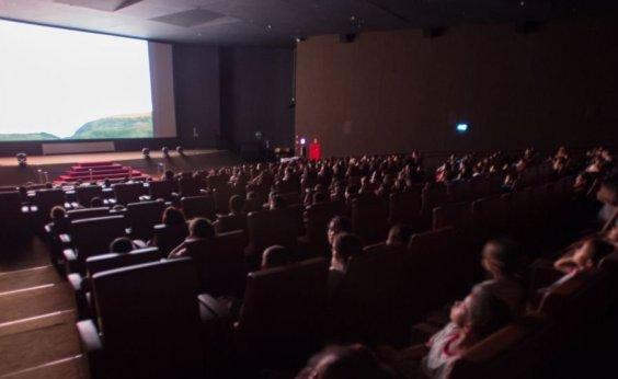[Bahia fica em 21º posição em ranking de maior acesso ao cinema]