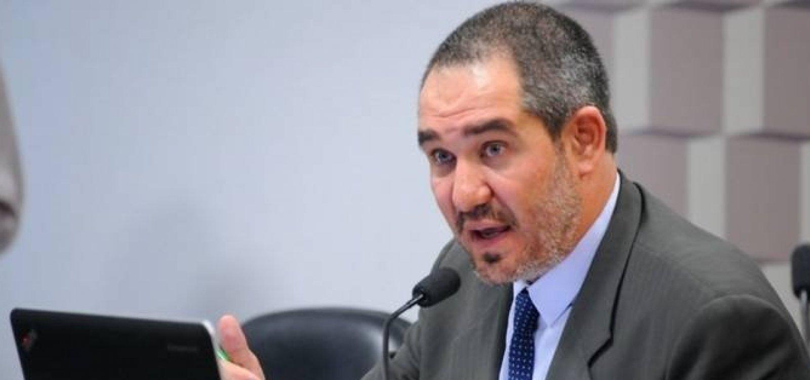 [MPF denuncia presidente da Ancine]
