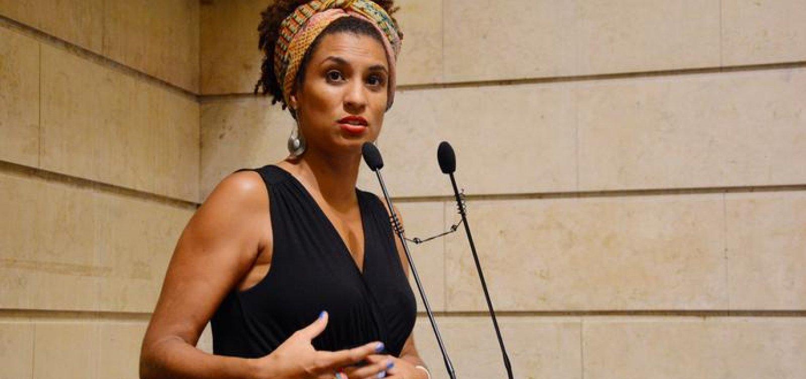 [Cúpula da PGR avalia que federalização do caso Marielle após citação a Bolsonaro será 'remédio']