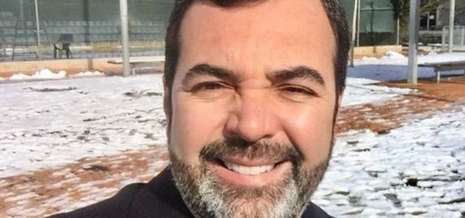 [Economista é exonerado da Secretaria de Cultura do governo Bolsonaro]