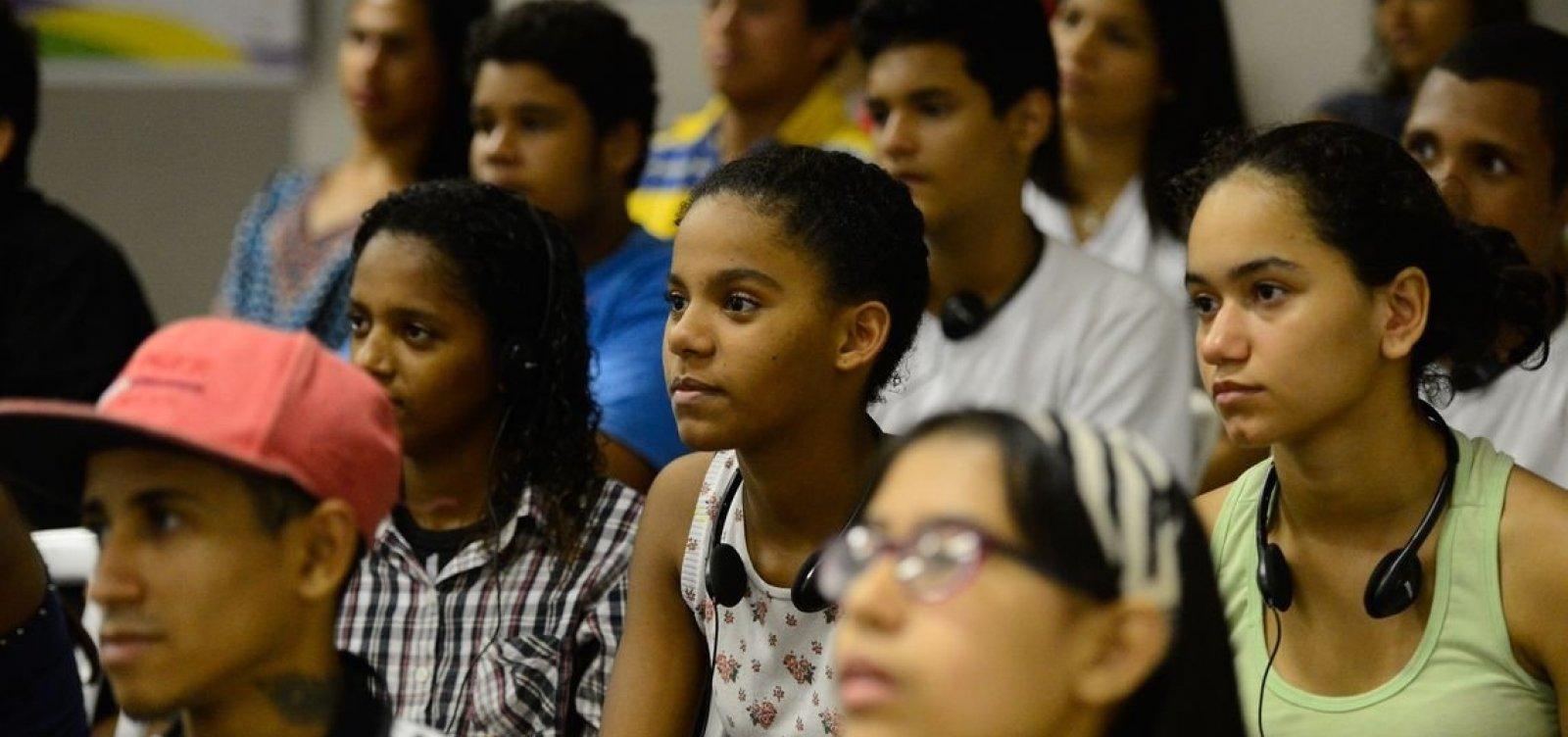 [Proporção de jovens 'nem-nem' cresce pelo 3º ano seguido na Bahia e chega a quase 30%]