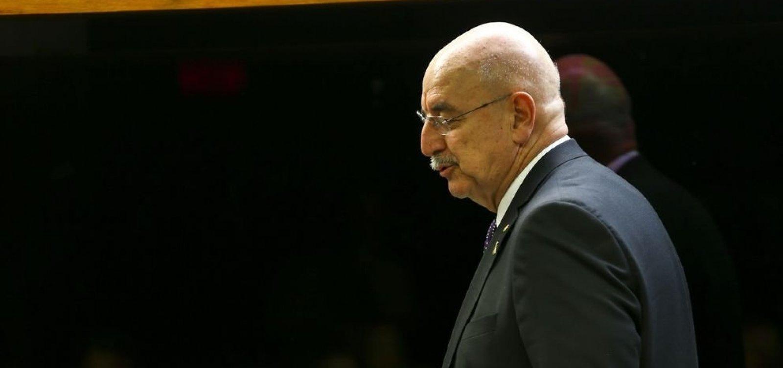 [Planalto recua e manda ministro representar Bolsonaro em posse de presidente da Argentina]