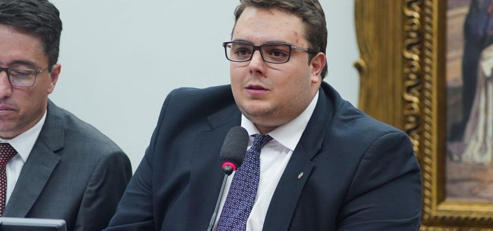 [Presidente da CCJ quer pautar debate sobre 2ª instância 'independentemente' do STF]