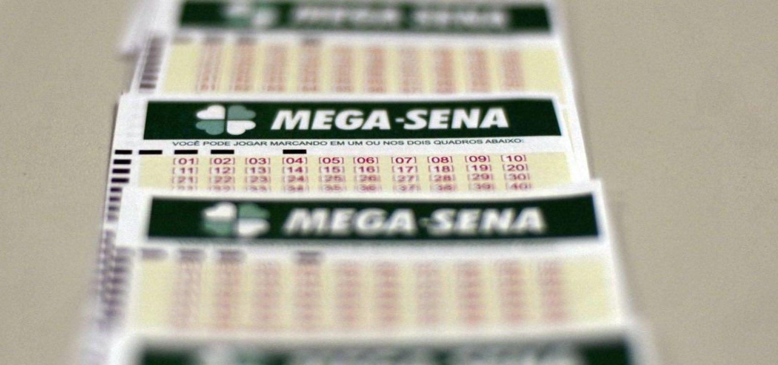 [Aposta única ganha R$ 61 milhões na Mega-Sena]