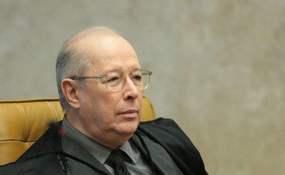 [Celso de Mello empata julgamento sobre prisão em segunda instância; Toffoli decidirá]