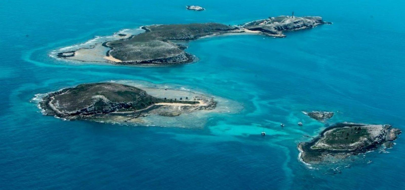 [Com redução de manchas de óleo, Parque Nacional de Abrolhos é reaberto]