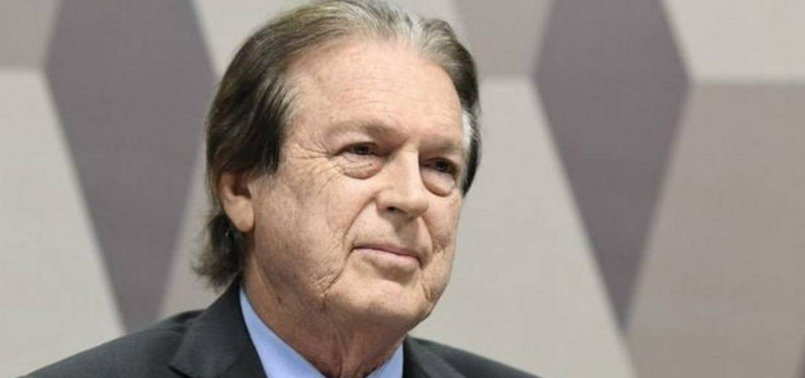 [Aliados de Bolsonaro acusam Bivar de envolvimento em assassinato de mulher nos anos 1980]