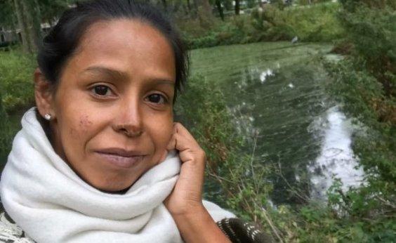 [Brasileira de 32 anos e bebê são encontrados mortos dentro de casa na Holanda]