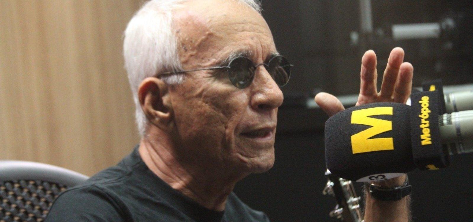 [Parceiro de Raul no grupo 'Os Panteras' diz que é 'impossível' cantor ter entregue Paulo Coelho]