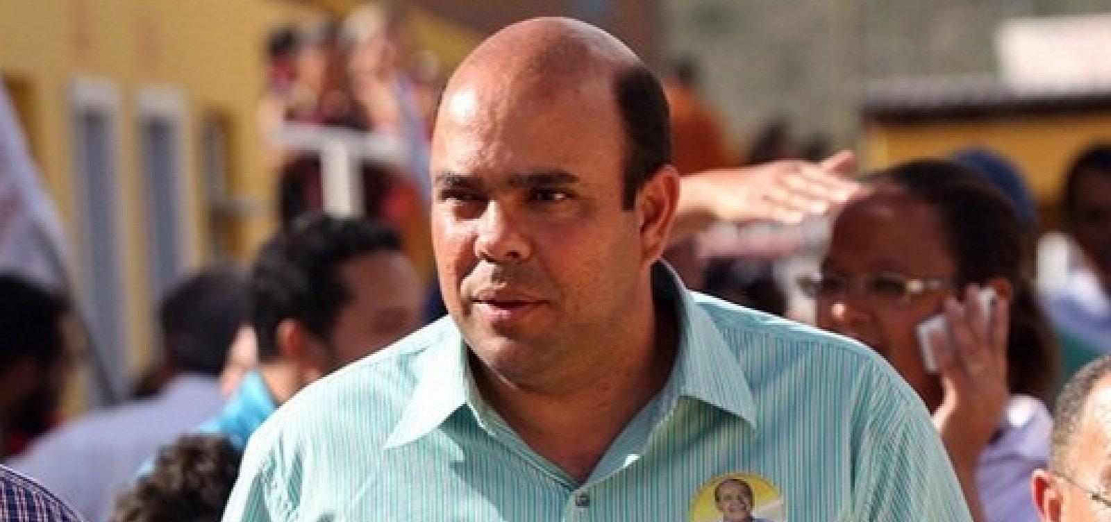 [Operação Carcará: Justiça Federal nega HC a ex-prefeito de Brejões]
