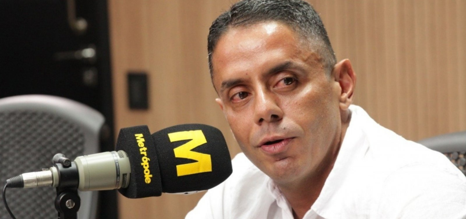 ['Respeita a constituição', diz Gamil sobre prisão em 2ª instância]