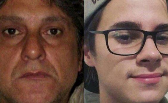 [Polícia verifica quase 300 endereços no Brasil e exterior à procura do assassino do ator Rafael Miguel]